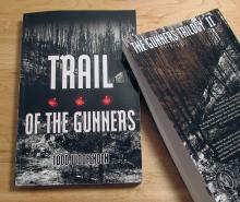 Trail of the Gunners, by Todd Woofenden